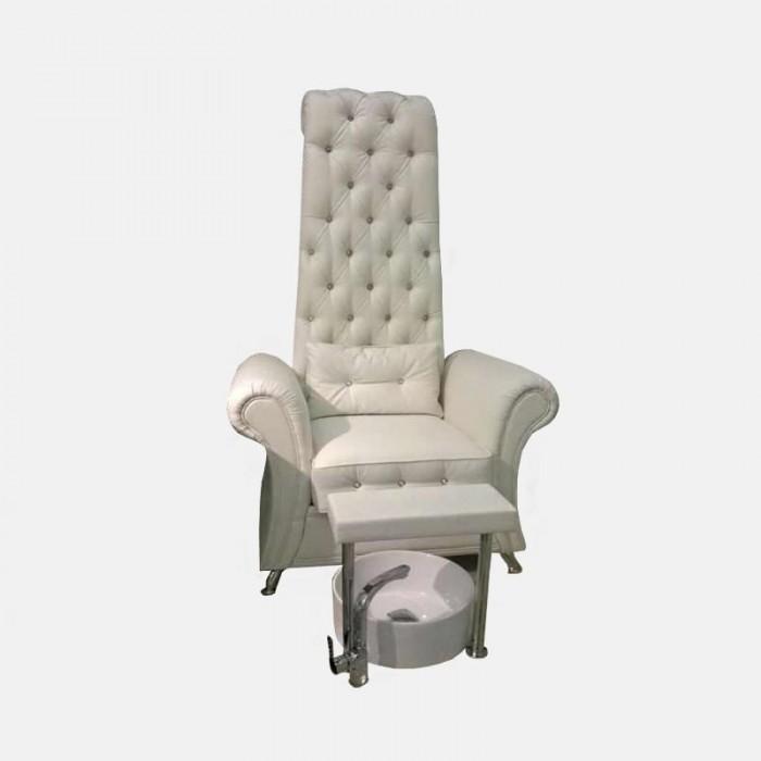 Педикюрное СПА кресло Sedia С